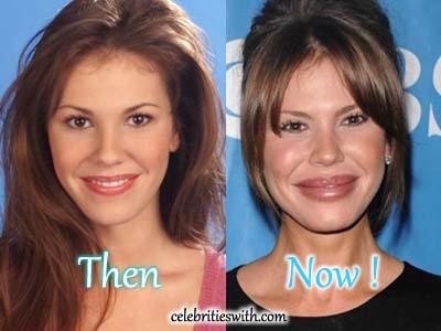 Nikki Cox Plastic Surgery
