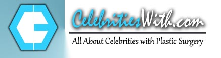 CelebritiesWith.com header image
